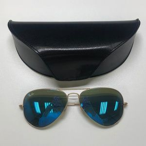 🕶️Ray-Ban RB3025 Men's Sunglasses/625/TIH452🕶️